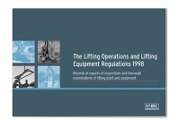 lifting plant and equipment inspections