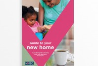 Guide to your new home brochure