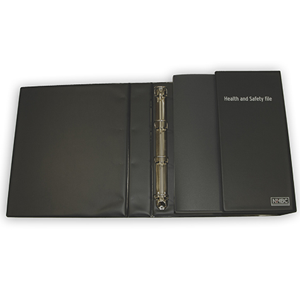 Health and safety folder_Product