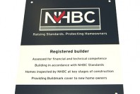 Registered builder plaque_Product