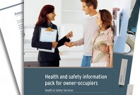 Health and safety information pack