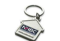 NHBC_Keyring_Product