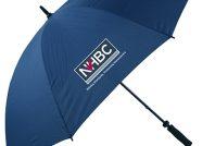 NHBC golfing umbrella