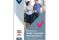 NHBC Warranty cover